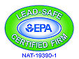 Perau Associates, Inc.    Lead-Safe logo